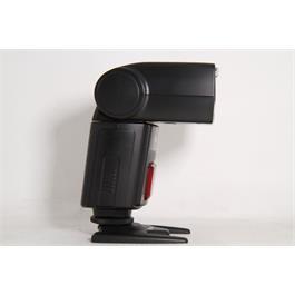 Used Nissin Di622 Mark II Flashgun Nikon Thumbnail Image 1