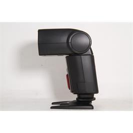 Used Nissin Di622 Mark II Flashgun Nikon Thumbnail Image 2