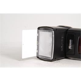 Used Nissin Di622 Mark II Flashgun Nikon Thumbnail Image 4
