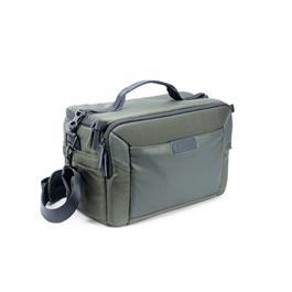 Vanguard VEO SELECT 35 Green X-Large Shoulder Bag Thumbnail Image 8