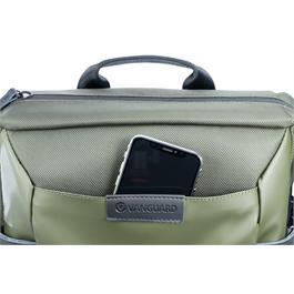 Vanguard VEO SELECT 35 Green X-Large Shoulder Bag Thumbnail Image 9
