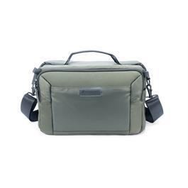 Vanguard VEO SELECT 35 Green X-Large Shoulder Bag Thumbnail Image 15