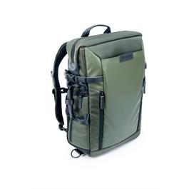 Vanguard VEO SELECT 45 Green Mirrorless Backpack & Shoulder Bag thumbnail