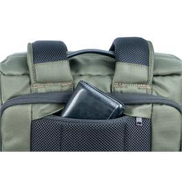 Vanguard VEO SELECT 49 Green Backpack & Shoulder Bag Thumbnail Image 7