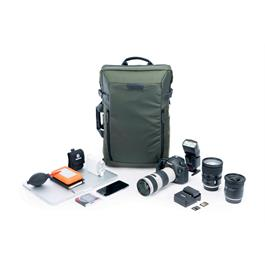 Vanguard VEO SELECT 49 Green Backpack & Shoulder Bag Thumbnail Image 10