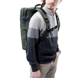 Vanguard VEO SELECT 49 Green Backpack & Shoulder Bag Thumbnail Image 14