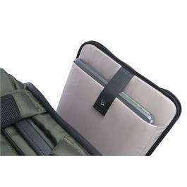 Vanguard VEO SELECT 49 Green Backpack & Shoulder Bag Thumbnail Image 15