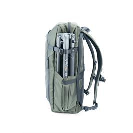 Vanguard VEO SELECT 49 Green Backpack & Shoulder Bag Thumbnail Image 17