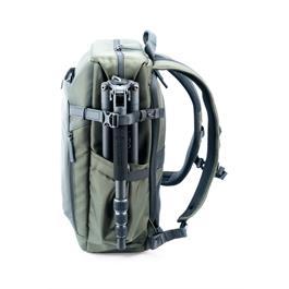 Vanguard VEO SELECT 49 Green Backpack & Shoulder Bag Thumbnail Image 22