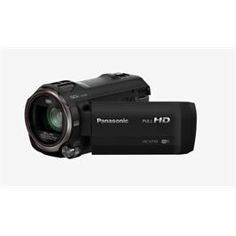 Panasonic HC-V770EB Black HD Camcorder - Ex Demo thumbnail