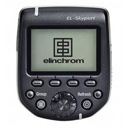 Elinchrom Skyport PlusHS Transmitter Ref thumbnail