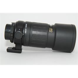 Nikon Used Sigma 300mm f/4 Telemacro APO Lens Thumbnail Image 1