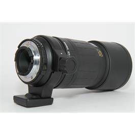 Nikon Used Sigma 300mm f/4 Telemacro APO Lens Thumbnail Image 3