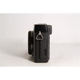 Used Fujifilm X-E1 Body Black Thumbnail Image 2