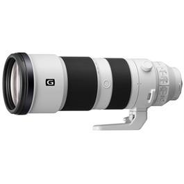 Sony FE 200-600mm f/5.6-6.3 G OSS Lens thumbnail