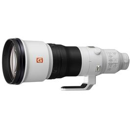 Sony FE 600mm f/4 GM OSS Lens thumbnail