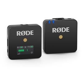 Rode Wireless GO thumbnail