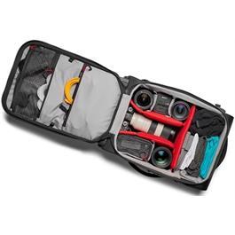 Manfrotto Pro Light Reloader a-55 Roller bag Thumbnail Image 3
