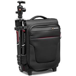 Manfrotto Pro Light Reloader Air-50 carry-on camera roller bag  Thumbnail Image 2