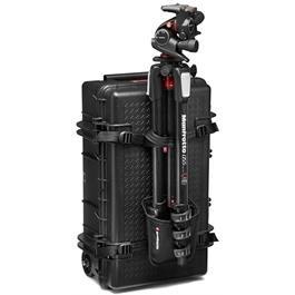 Manfrotto Pro Light Reloader Tough H-55 Roller Bag Thumbnail Image 1