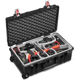 Manfrotto Pro Light Reloader Tough H-55 Roller Bag Thumbnail Image 2