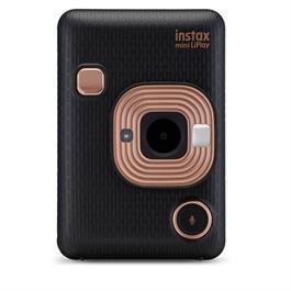 Fujifilm Instax Mini LiPlay Black Thumbnail Image 0