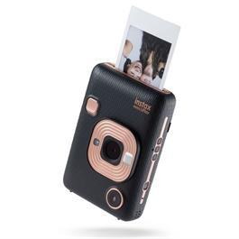 Fujifilm Instax Mini LiPlay Black Thumbnail Image 1