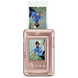Fujifilm Instax Mini LiPlay Blush Gold Thumbnail Image 2