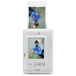 Fujifilm Instax Mini LiPlay Stone White Thumbnail Image 2