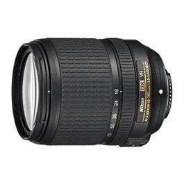 Nikon 18-140mm lens f/3.5-5.6 G ED VR AF-S DX NIKKOR thumbnail