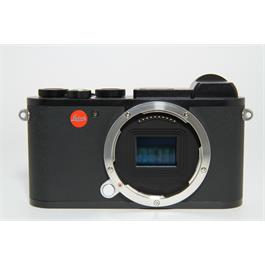 Used Leica CL Body Black Boxed  thumbnail