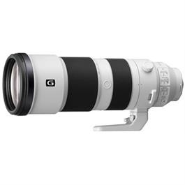 Sony 200-600mm telephoto lens with FE 1.4 teleconverter thumbnail
