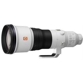 Sony 600mm telephoto lens with 2.0X teleconverter thumbnail
