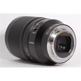 Used Sony 35mm f1.4 Distagon T* ZA Thumbnail Image 3