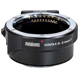 Metabones Contax N - E-mount Thumbnail Image 1