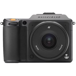 Hasselblad X1D II 50C Medium Format Mirrorless Camera thumbnail