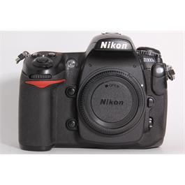 Used Nikon D300s Body thumbnail