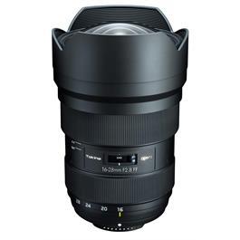Tokina Opera 16-28mm F2.8 FF Lens - AF thumbnail