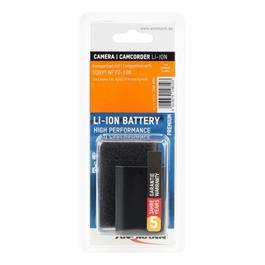 Ansmann Sony NP FZ-100 Battery thumbnail