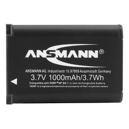 Ansmann Sony NP BX 1 Thumbnail Image 3