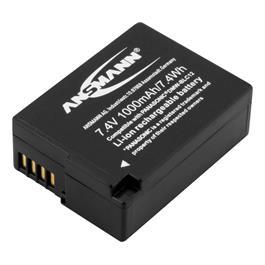 Ansmann Li-Ion Panasonic DMW BLC 12 thumbnail