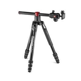 Manfrotto BeFree GT XPRO Aluminium Tripod with MH496-BH Ball Head Kit thumbnail