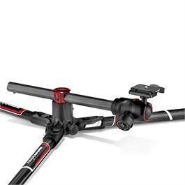 Manfrotto BeFree GT XPRO Carbon Fibre Tripod with MH496-BH Ball Head Kit