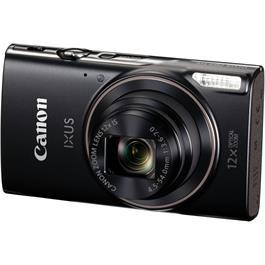 Canon IXUS 285 HS - Black - Open Box thumbnail