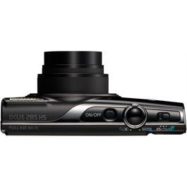 Canon IXUS 285 HS - Black - Open Box Thumbnail Image 4
