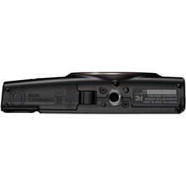 Canon IXUS 285 HS - Black - Open Box Thumbnail Image 5