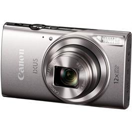 Canon IXUS 285 HS - Silver - Open Box Thumbnail Image 0