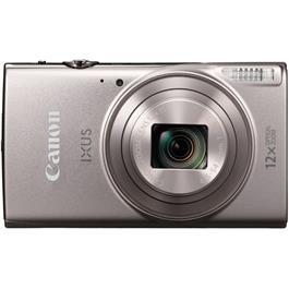 Canon IXUS 285 HS - Silver - Open Box Thumbnail Image 1