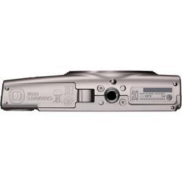 Canon IXUS 285 HS - Silver - Open Box Thumbnail Image 5