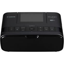 Canon Selphy CP1300 Black - Ex Demo thumbnail